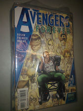 Avengers Comics in Our eBay Store