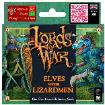 Lords of War - Elves vs Lizardmen