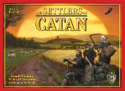 Settlers of Catan (Revised Edition)